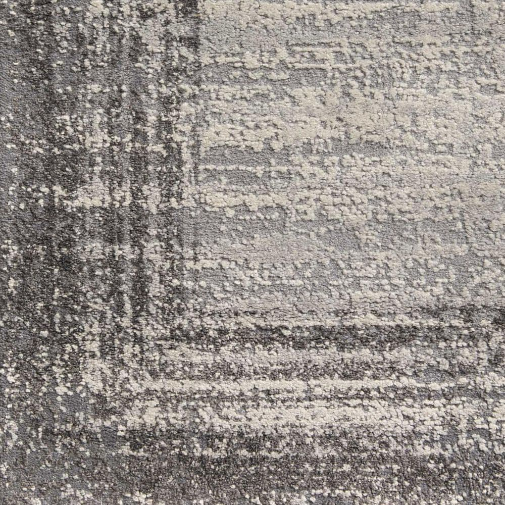 Loloi II Austen AUS-02 2' x 3' Pebble and Charcoal Area Rug, , large