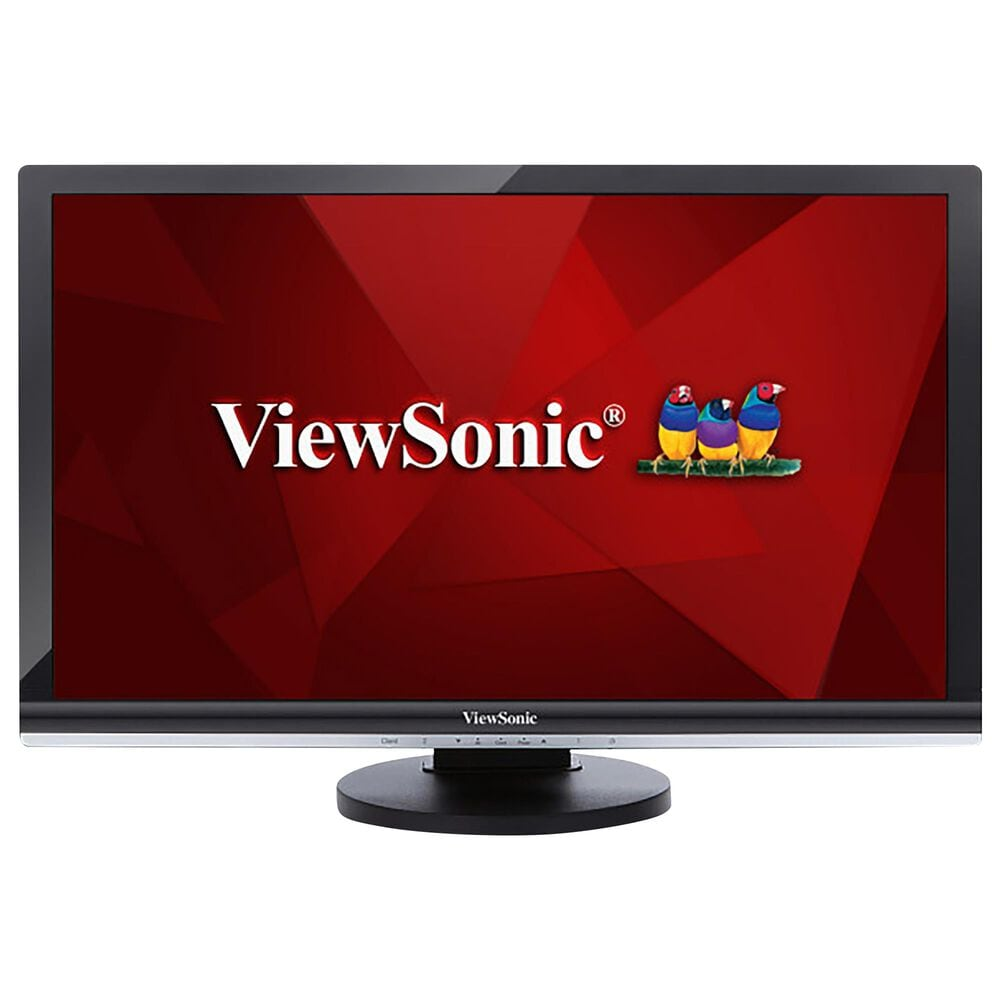 Viewsonic Thin Client SD-T245_BK_US0 24-Inch Screen LED-Lit Monitor, , large