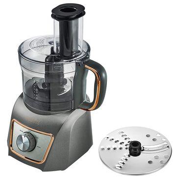 CRUX 8 Cup Food Processor, , large