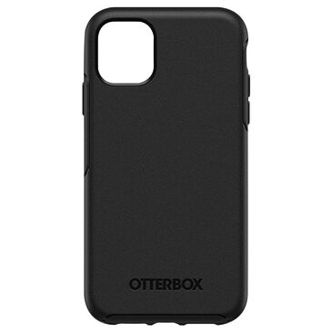 Otterbox Symmetry Series Case for iPhone 11 in Black, , large