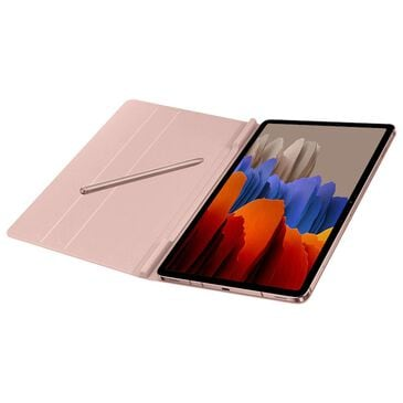 Samsung Bookcover for Galaxy Tab S7 in Mystic Bronze, , large
