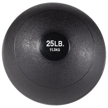 Body Solid 25 lb Slam Ball, , large