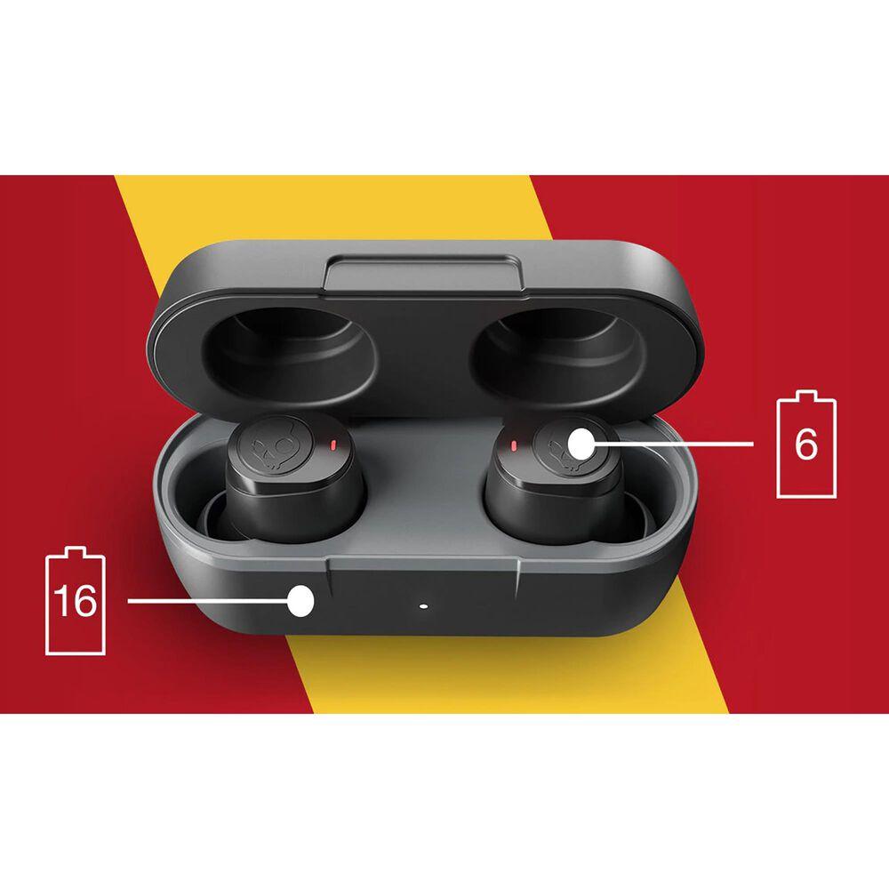 Skullcandy Jib True Wireless Earbuds in True Black, , large