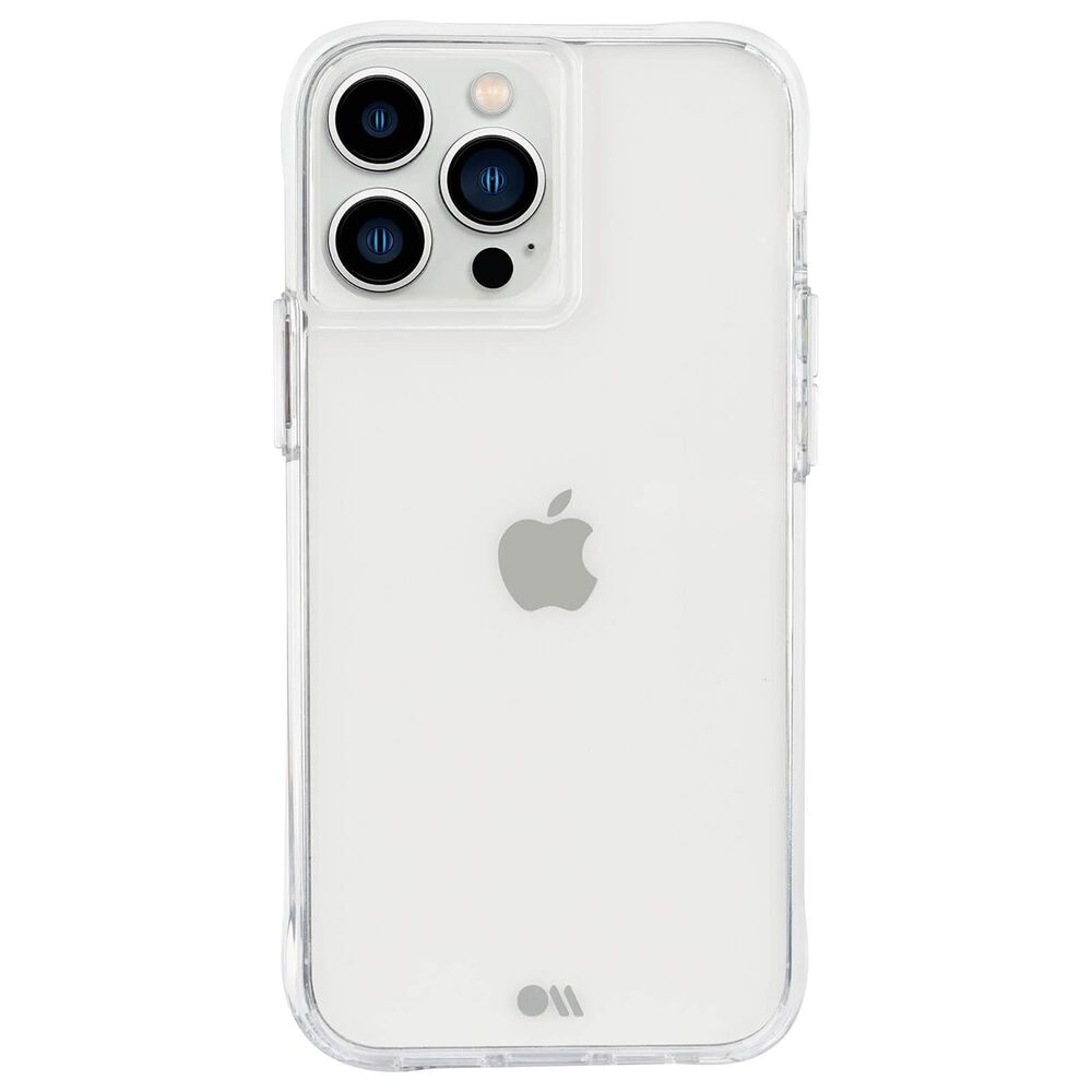 Case-Mate Tough Case for Apple iPhone 13 Pro Max in Clear, , large
