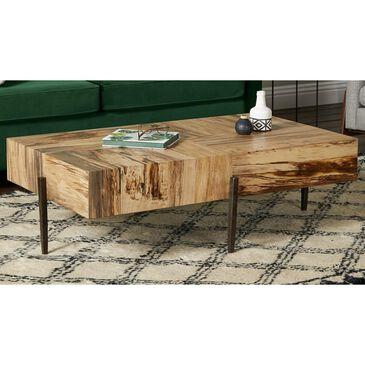 Joybird Declan Coffee Table in Natural, , large