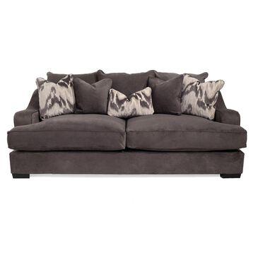 Michael Nicholas Designs Spartan Sofa in Firefly Flannel, , large