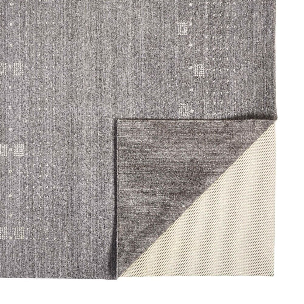 """Feizy Rugs Legacy 8'6"""" x 11'6"""" Gray Area Rug, , large"""