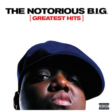The Notorious B.I.G. - Greatest Hits Vinyl LP, , large