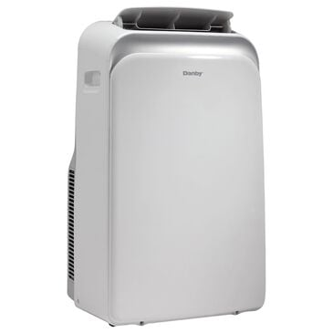 Danby 10000 SACC 3-In-1 Portable Air Conditioner with ISTA-6 Packaging in White, , large