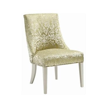 Bailey Street Garbo Chair in Ivory, , large