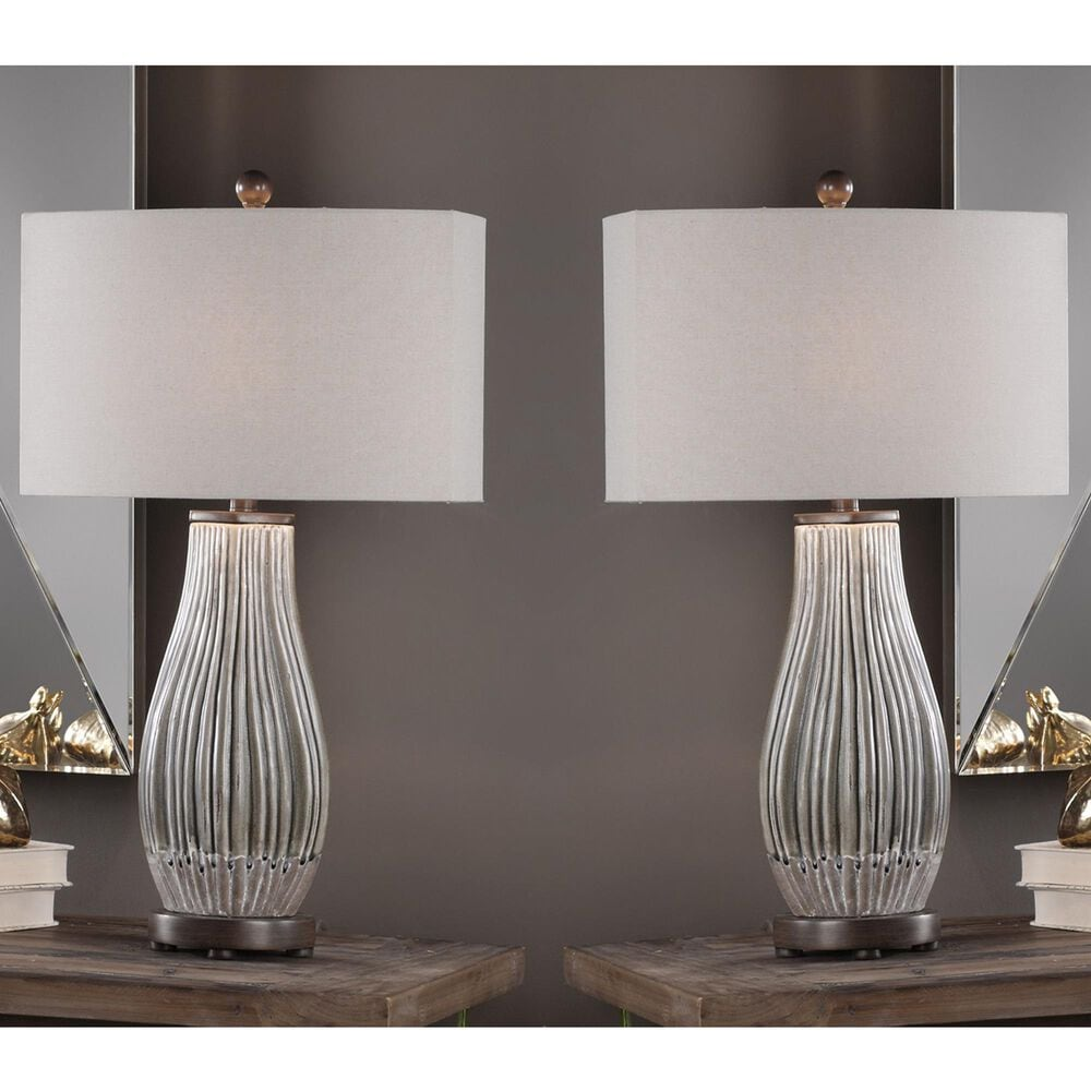Uttermost Katerini Table Lamp (Set of 2), , large