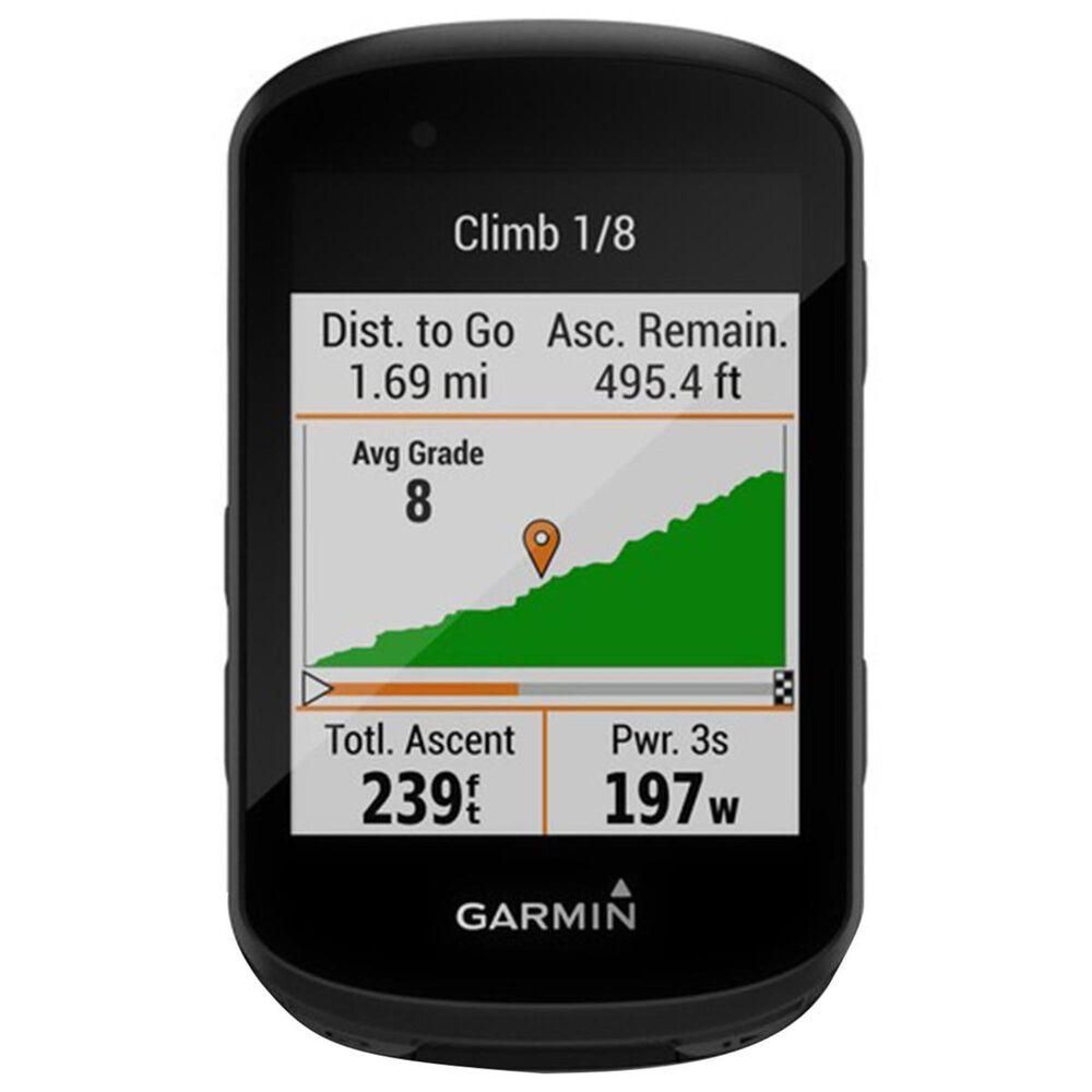 Garmin Edge 530 Mountain Bike Bundle in Black, , large