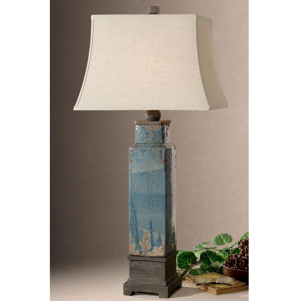 Uttermost Soprana Table Lamp, , large