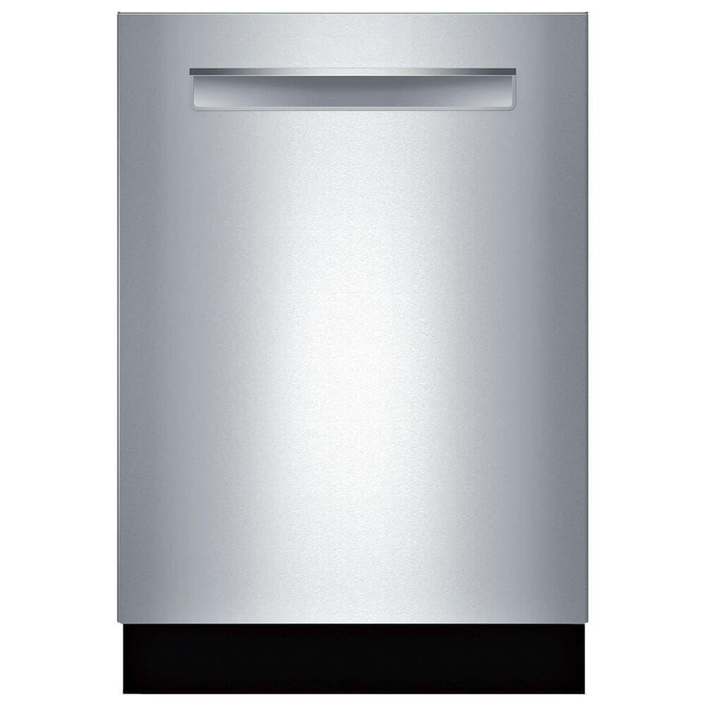"""Bosch 24"""" Compact Top Control Built-In Dishwasher in Stainless Steel, , large"""