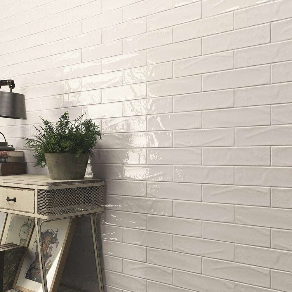 "Soci Chateau Manhattan Bricks 2nd Avenue 3"" x 12"" Ceramic Mosaics Tile, , large"
