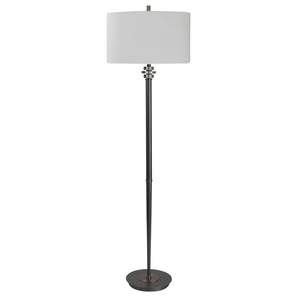 Uttermost Magen Floor Lamp, , large