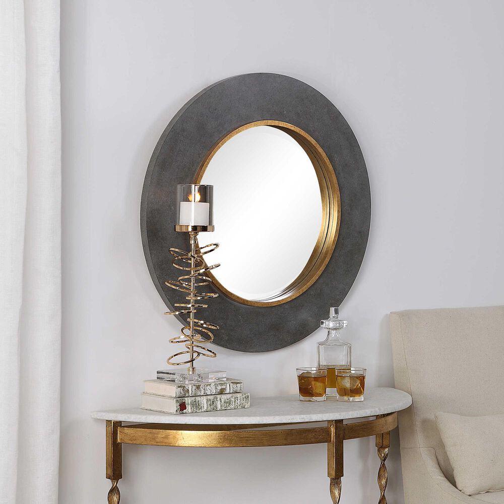 Uttermost Saul Mirror, , large