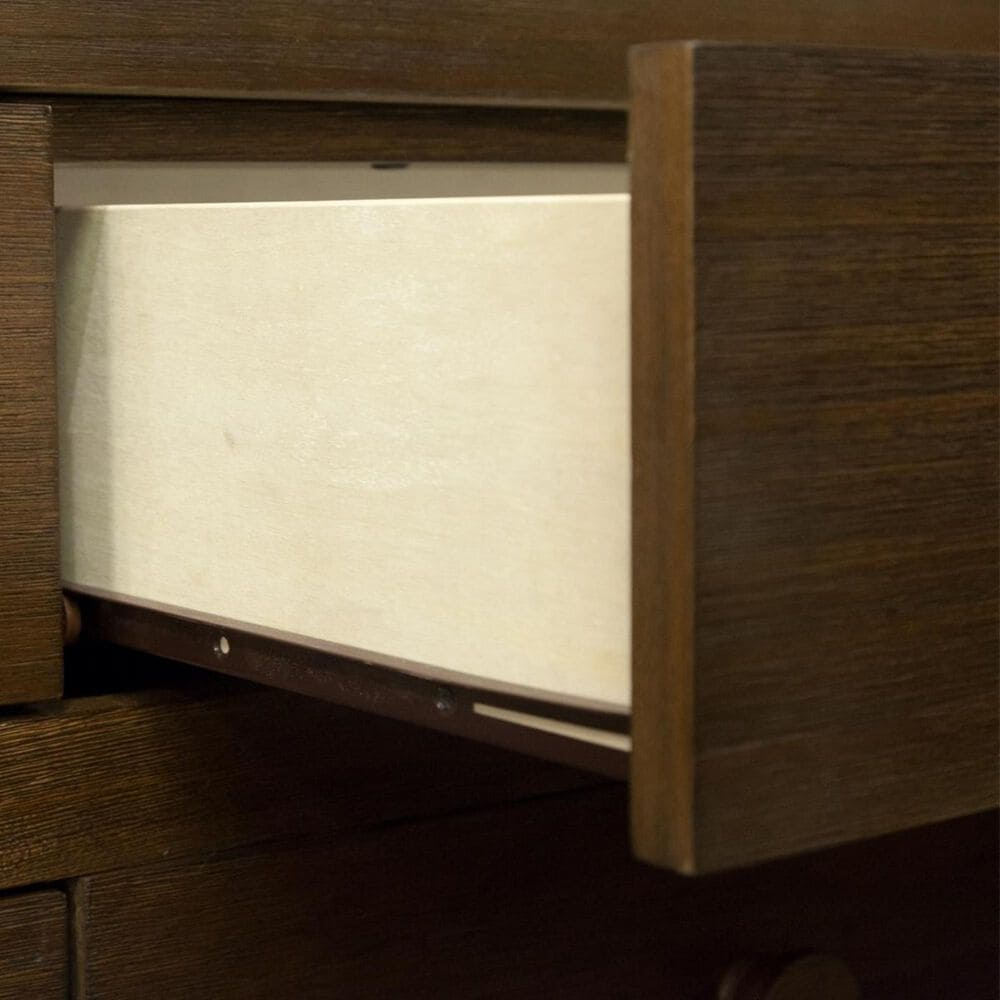 Ti Amo Castello Double Dresser in Weathered Brown, , large