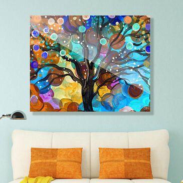 "Creative Gallery ""Mystic Tree"" 16x20 Acrylic Wall Art Print, , large"