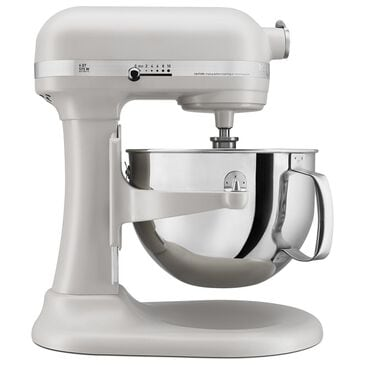 KitchenAid Professional 600 Series 6-Quart Bowl-Lift Stand Mixer in Matte Milkshake, , large
