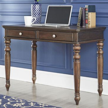 Home Styles Southport Student Desk in Distressed Oak, , large