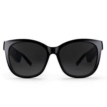 Bose Bose Frames Soprano  Cat Eye Bluetooth Sunglasses  Black, , large