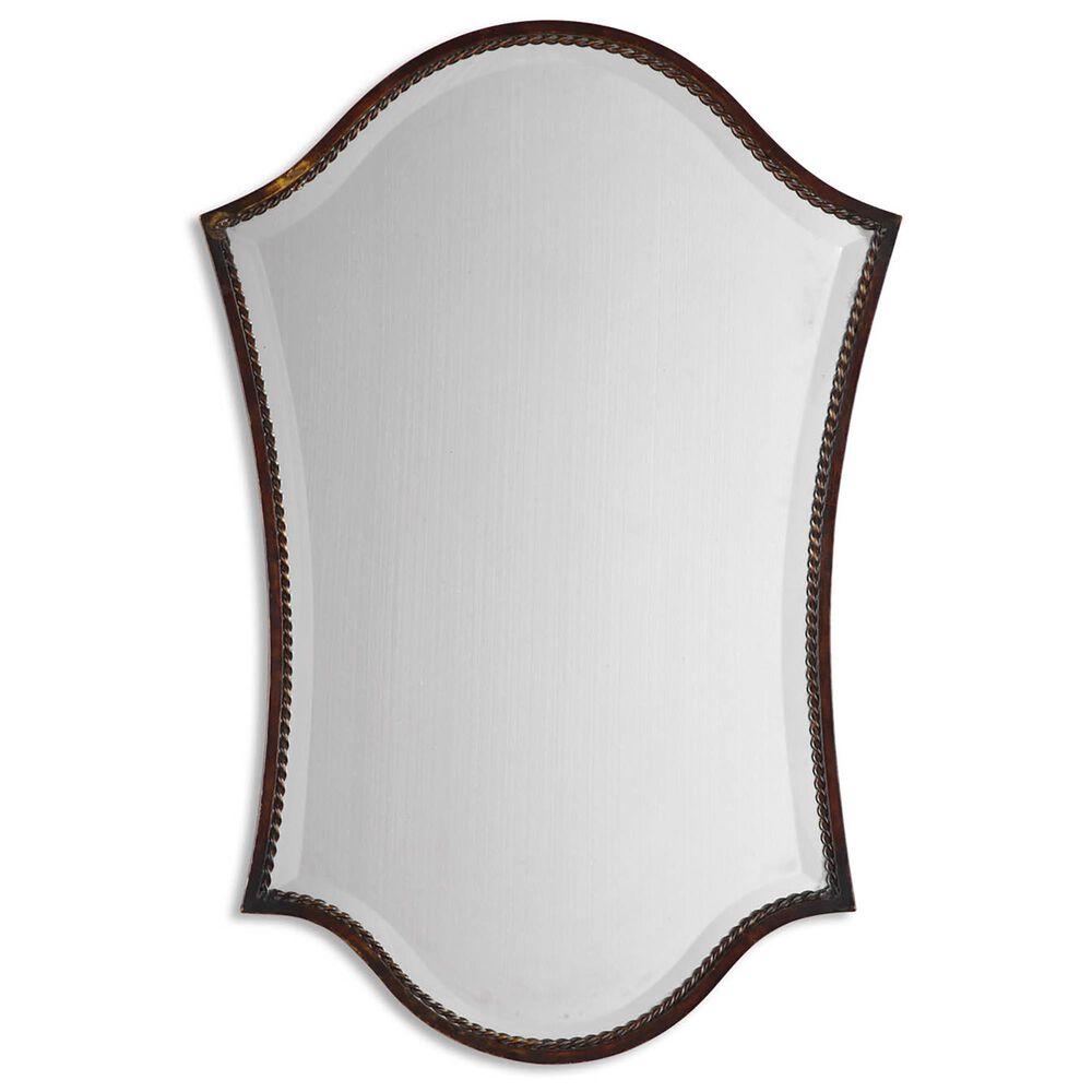 Uttermost Abra Mirror, , large