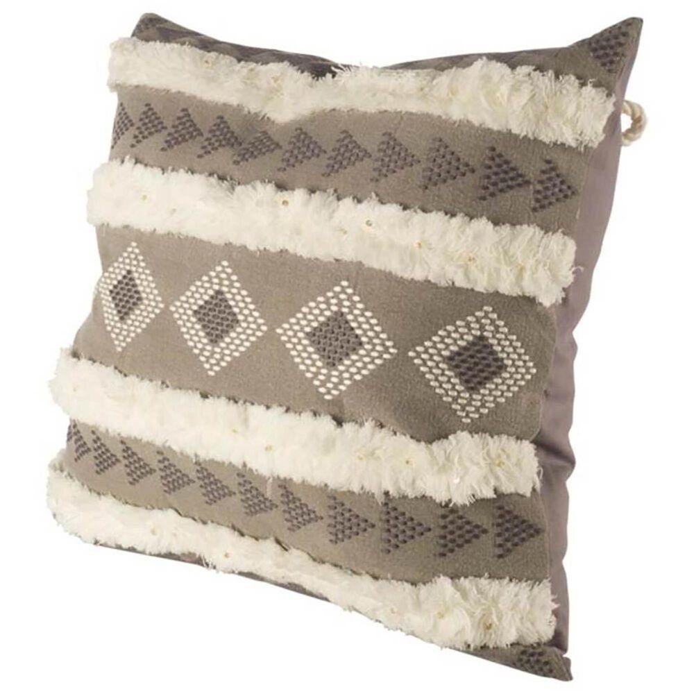 """Mercana Dunollie 22"""" Pillow, , large"""