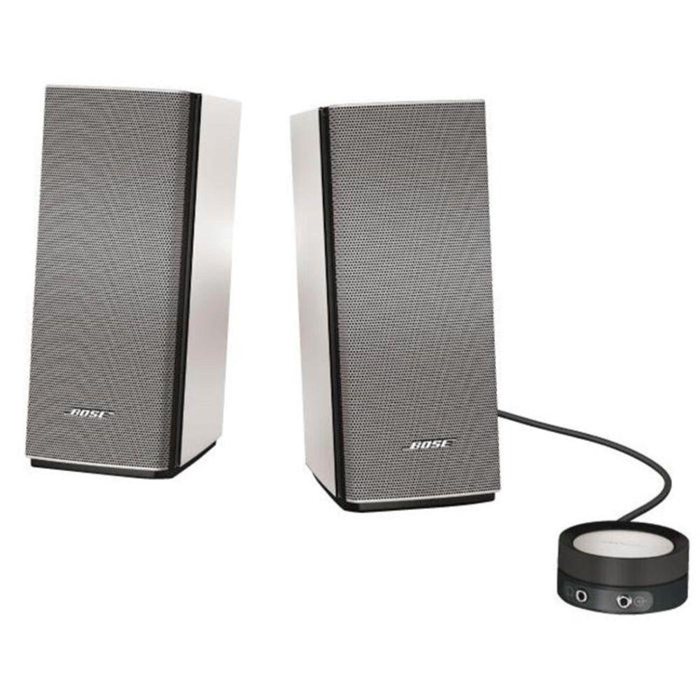 Bose Companion 20 Multimedia Speaker System, , large