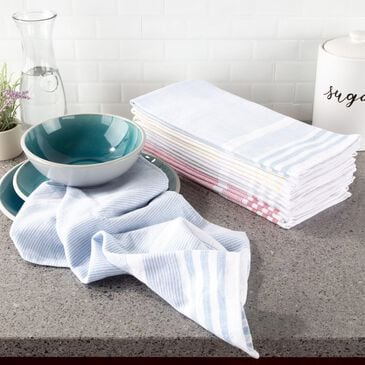 Timberlake Lavish Home Kitchen Towel Set of 8 , , large