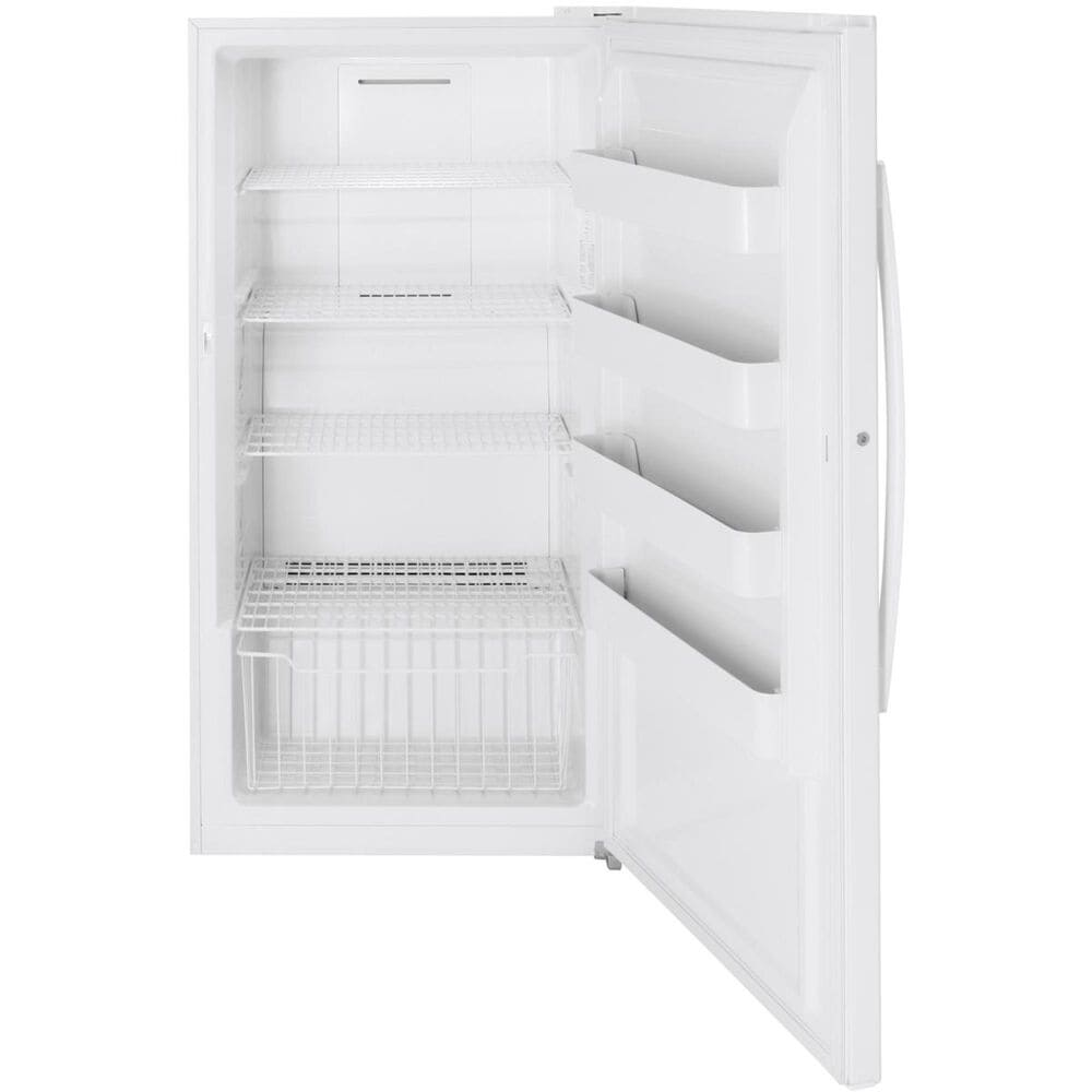 GE Appliances 17.3 Cu. Ft. Frost-Free Upright Freezer, , large