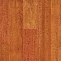 light brown cherry wood