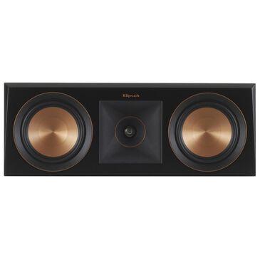 """Klipsch Dual 5.25"""" Center Channel Speaker in Ebony, , large"""