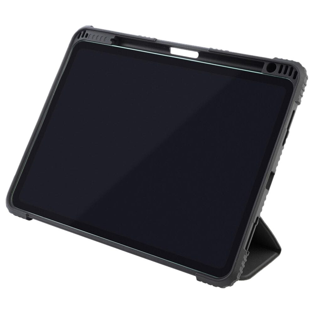 """Tucano Rugged Case for iPad Air 10.9"""" (4th Generation) in Black, , large"""