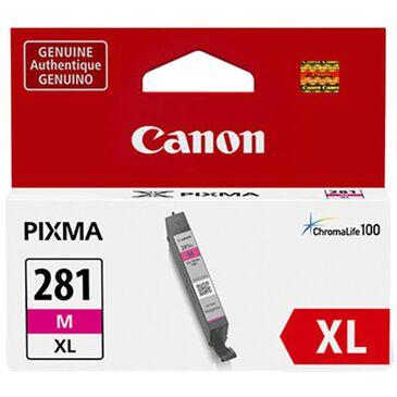 Canon CLI-281 XL Magenta Ink Cartridge, , large
