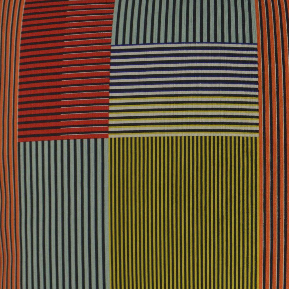 "D.V.Kap Inc 24"" Feather Down Decorative Throw Pillow in Bauhaus-Multicolor, , large"