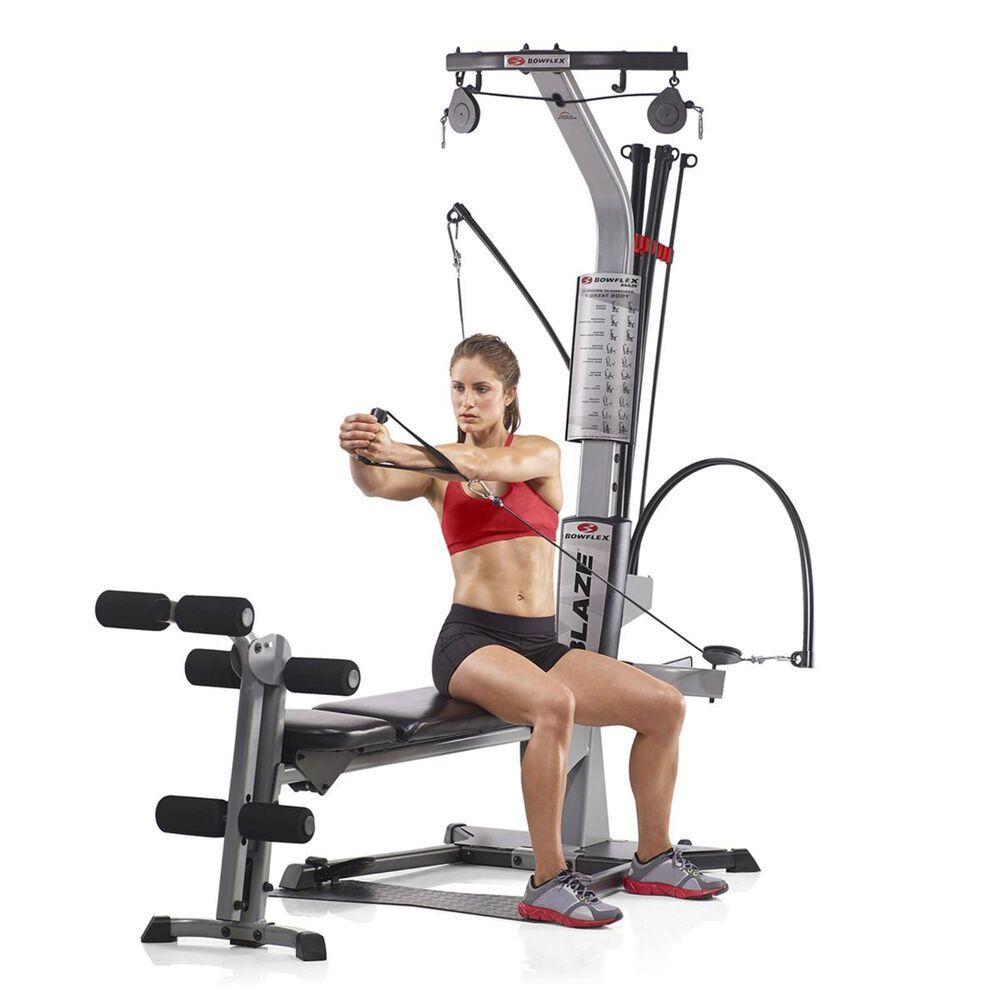Bowflex Blaze Home Gym, , large