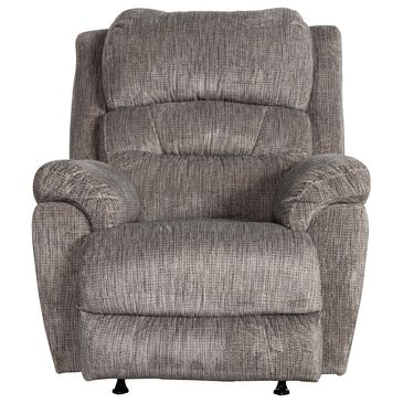 Moore Furniture Bellamy Rocker Recliner in Cement, , large
