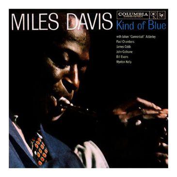 Miles Davis - Kind of Blue (LP), , large