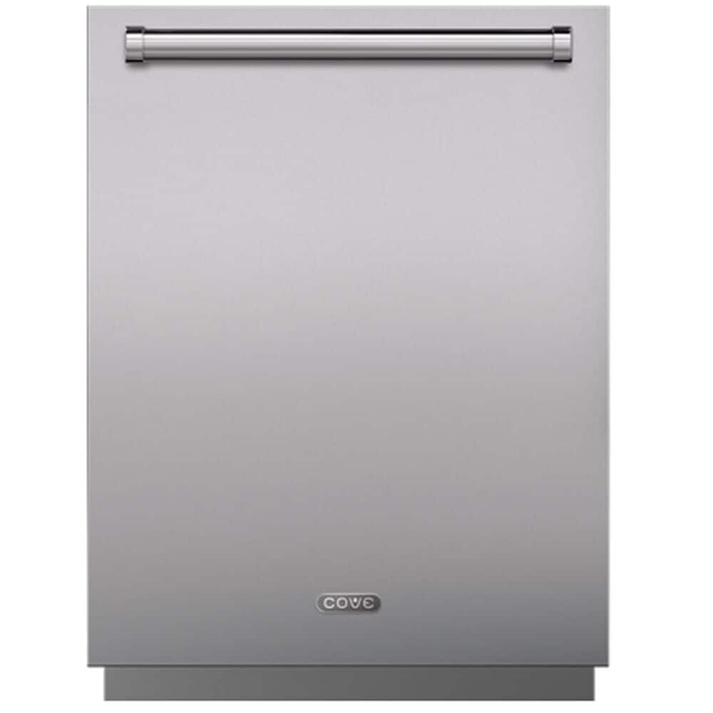 Roth Distributing Cove Dishwasher Stainless Panel with Pro Handle, , large