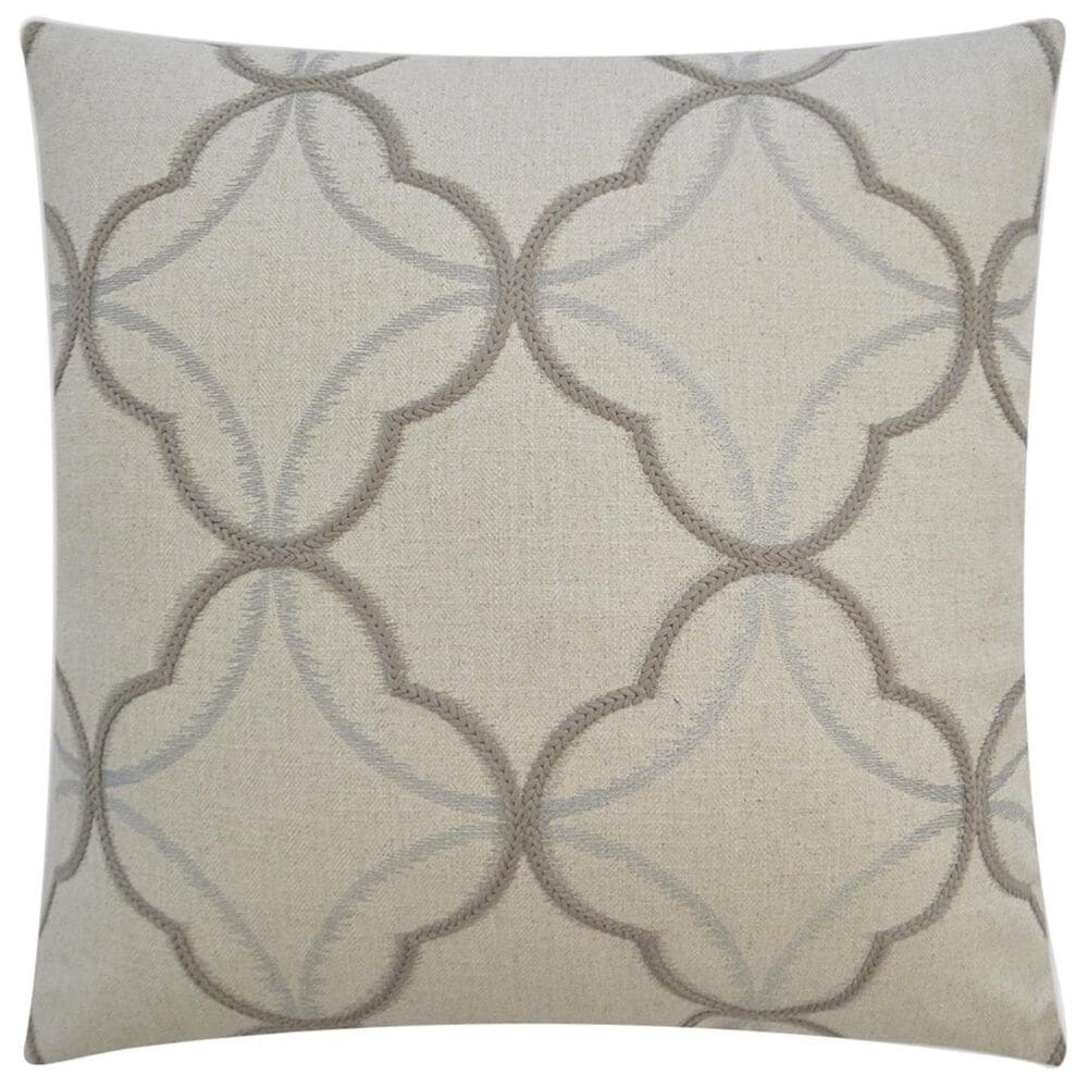 """D.V.Kap Inc 24"""" Feather Down Decorative Throw Pillow in Tempo, , large"""