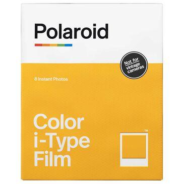 Polaroid Color i-Type Film in White, , large
