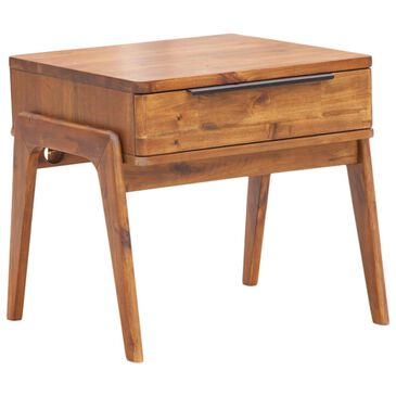 37B Remix Side Table in Estelle Brown, , large