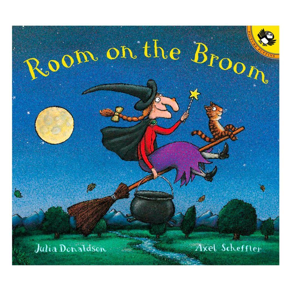 Room on the Broom, , large