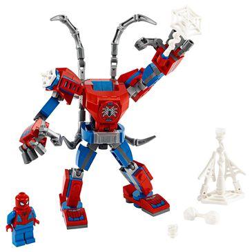 LEGO Marvel Spider-Man Mech, , large
