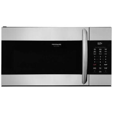 Frigidaire Gallery 1.7 Cu. Ft. OTR Microwave in Stainless Steel , , large