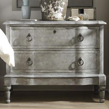 Hooker Furniture Boheme Verbena Bachelor's Chest in Stonewash Blue, , large