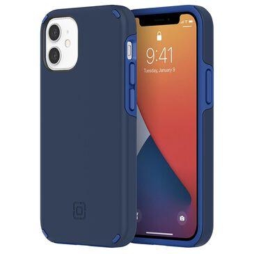 Incipio Duo Case for iPhone 12 mini in Classic Blue, , large