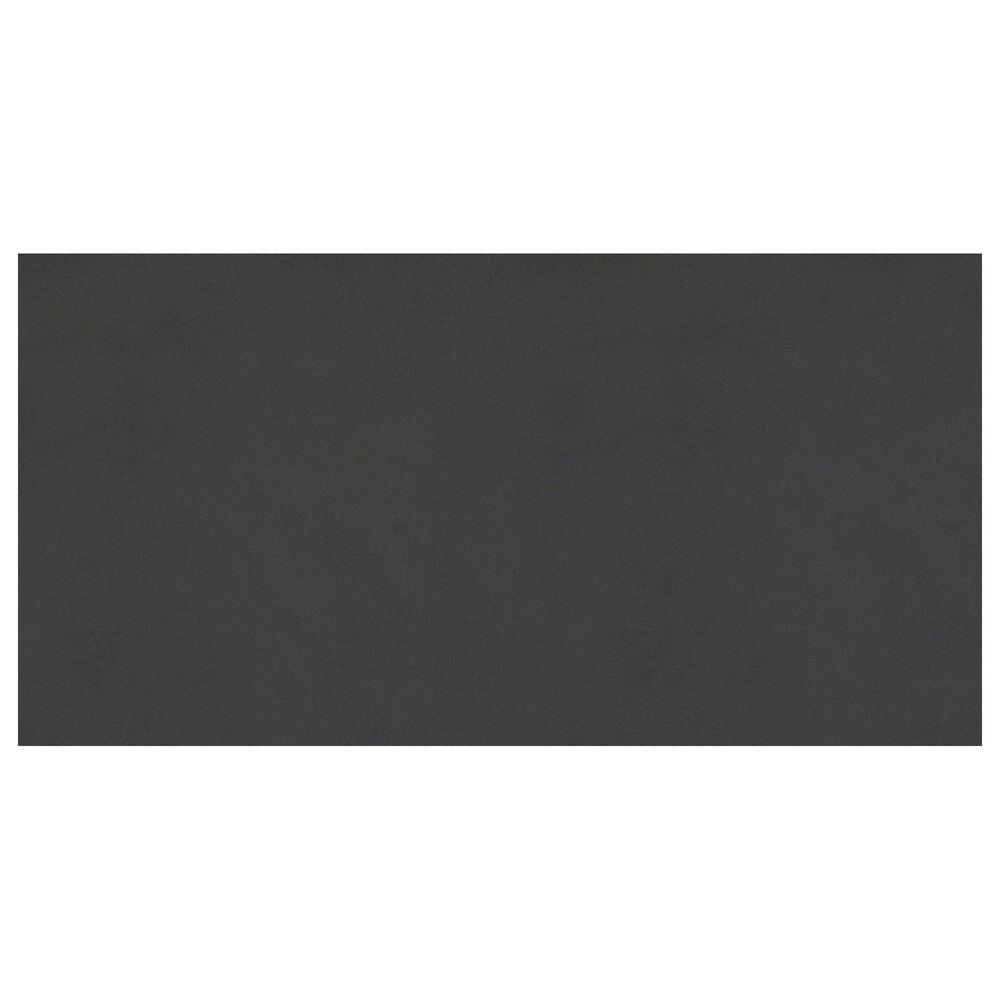 "Emser Building Blocks Concrete Black 24"" x 47"" Porcelain Tile, , large"
