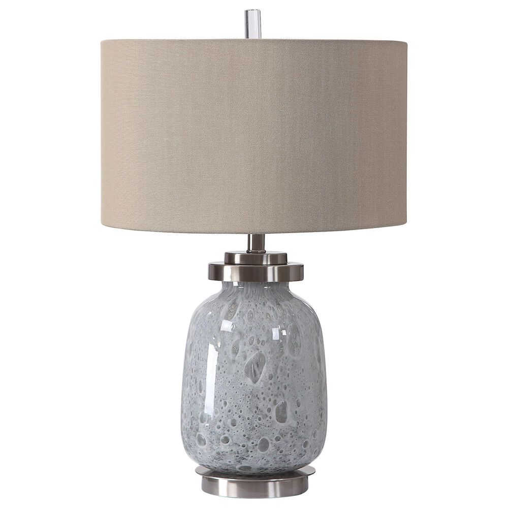 Uttermost Eleanore Table Lamp, , large